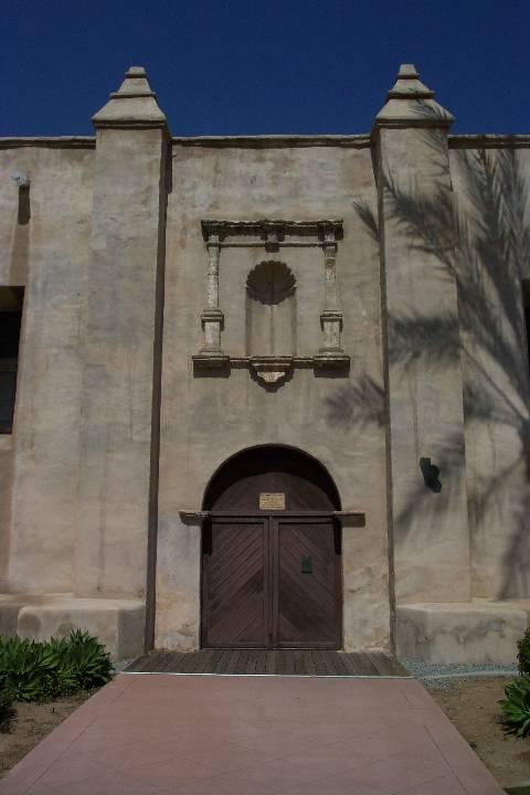 Mission San Gabriel Letsgoseeit Com